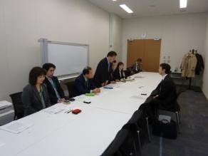 2012年2月 厚労省 障がい者総合福祉法勉強会