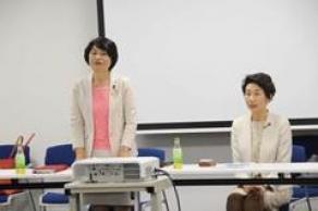2018年5月12日タウンミーティング 今までの日本 これからの日本