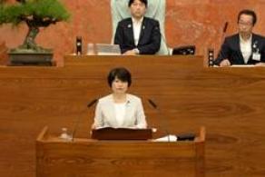2018年6月25日 本会議一般質問