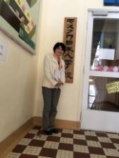 2018年4月 モスクワ教育事情調査 日本人学校(2)