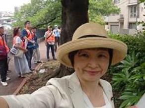 2019年5月28日 桜ボランティア 観察会