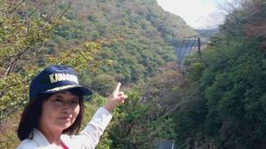 2015年5月 箱根 大涌谷現地調査